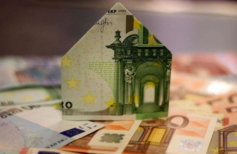 Les principaux types de crédit sans apport à la construction