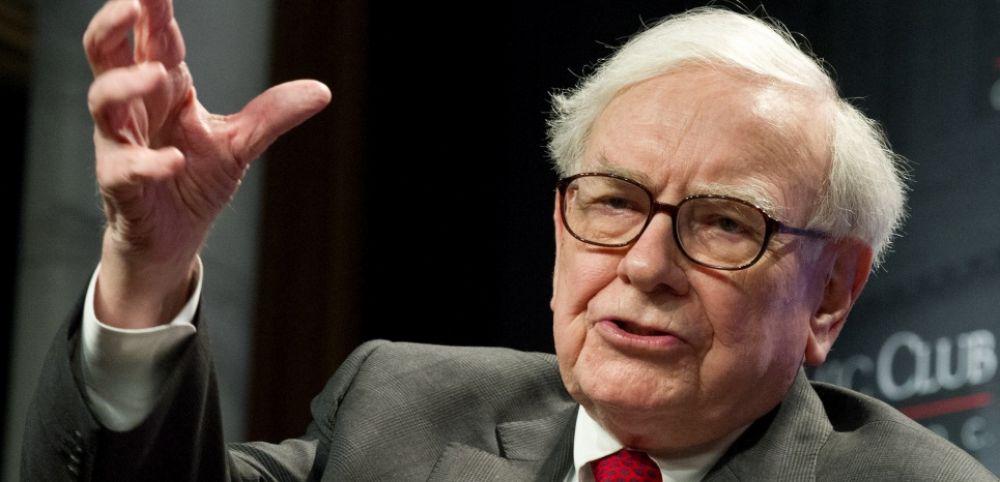 Warren Buffett: Les secrets d'un investisseur milliardaire