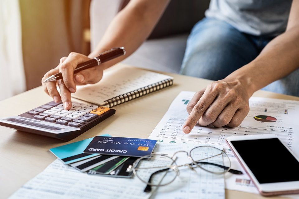 Tout savoir sur les crédits d'impôts