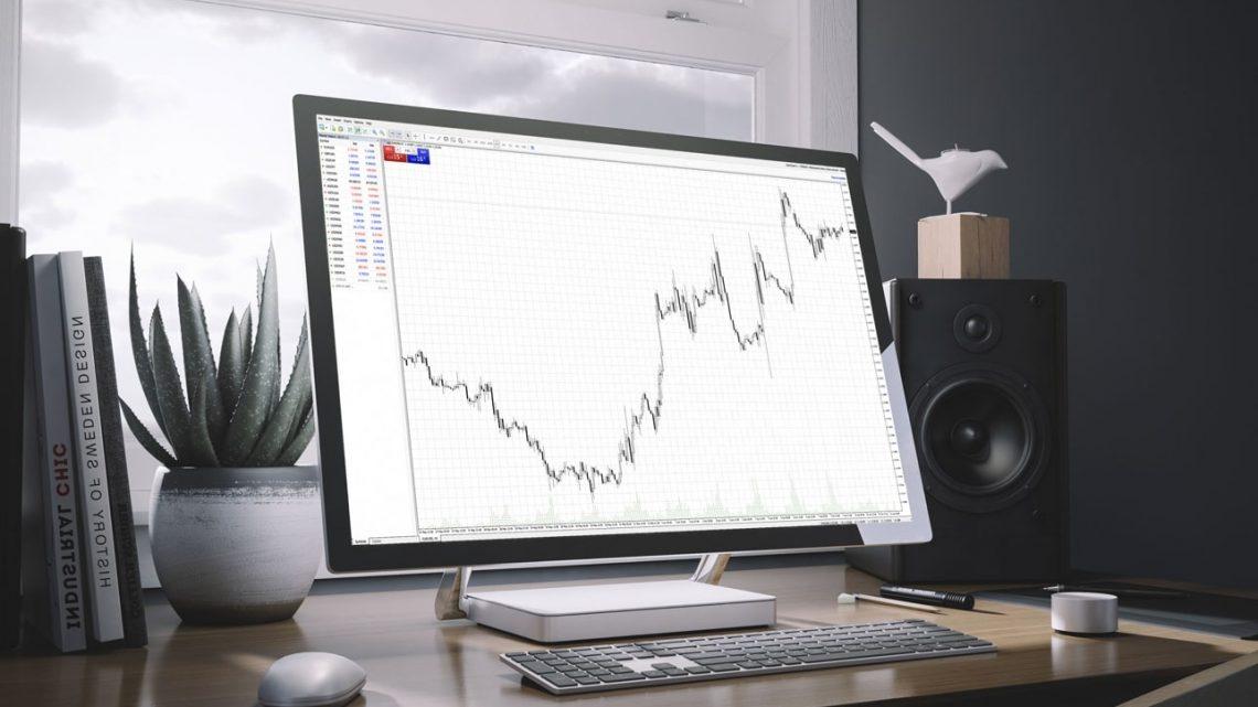 Comment utiliser Meta Trader 4?