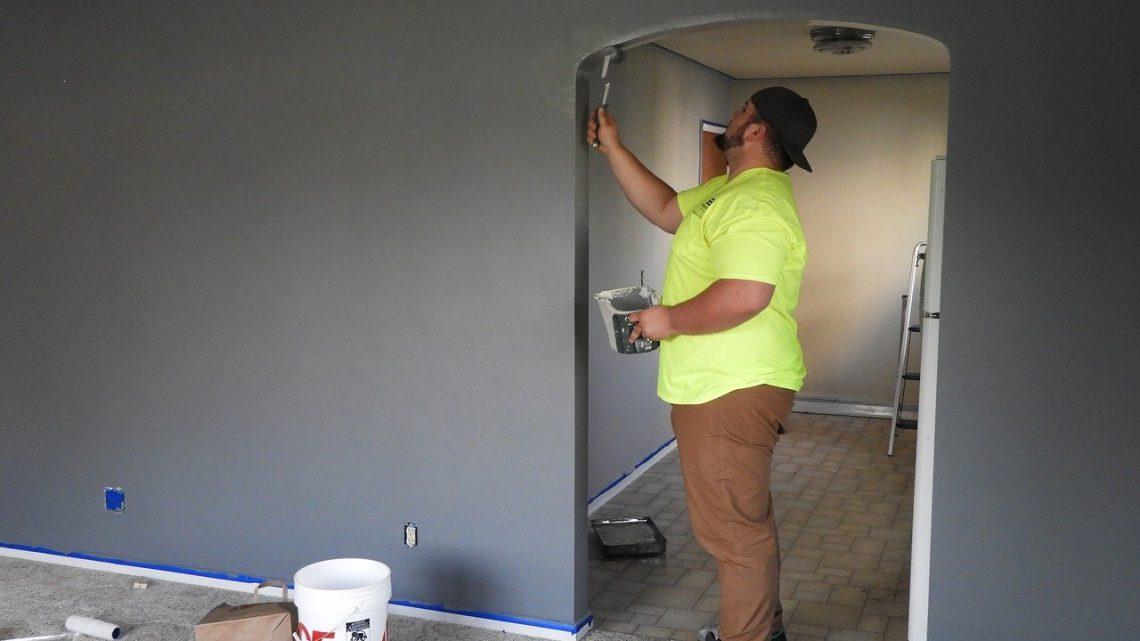 Les finitions pour peinture intérieure : les bons à savoir